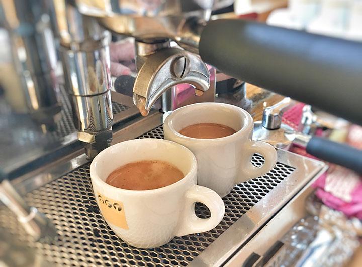 GFT Espresso