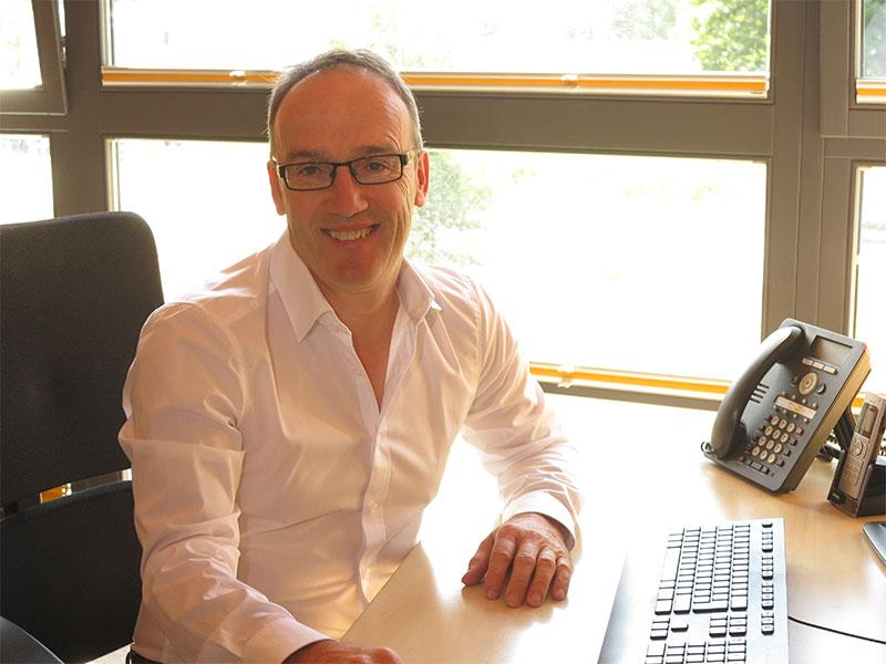 Michael Reimold