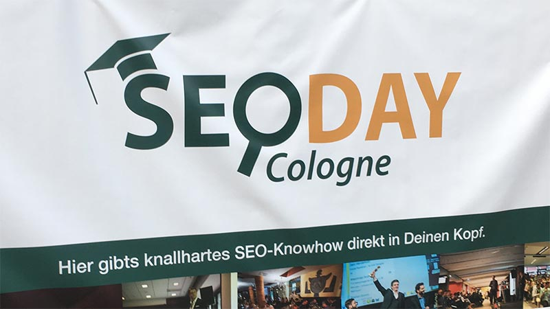 SEO DAY Cologne 2017