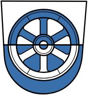Stadtwappen Donaueschingen