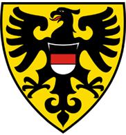 Stadtwappen Reutlingen